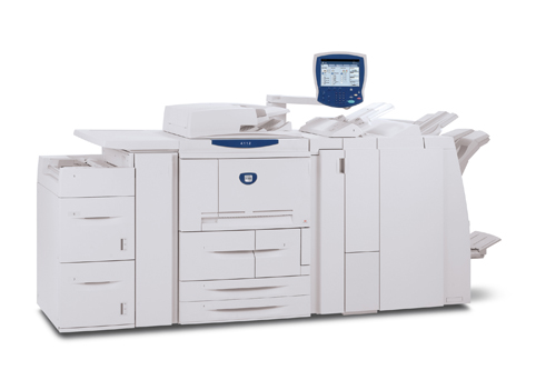 Xerox 4112 Copier/Printer